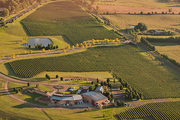 Southern Highlands Winery, Sutton Forest