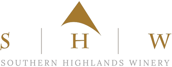 Southern Highlands Winery Retina Logo