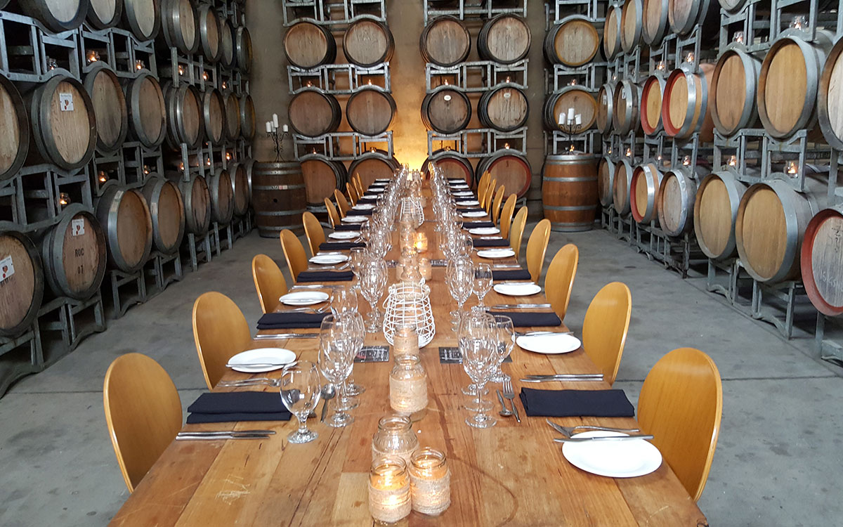 Southern Highlands Function Venue, Southern Highlands Winery