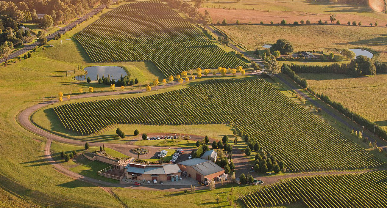 Southern Highlands Winery
